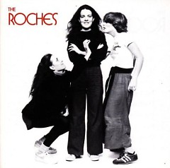 The Roches - Robert Fripp