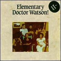 Elementary Watson 1972 - Doc Watson