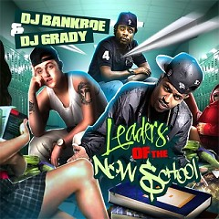 Leaders Of The New School (CD2)