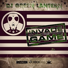 Invade The Game