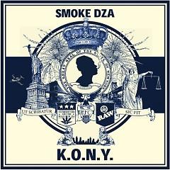 K.O.N.Y. - Smoke DZA