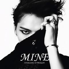 MINE (1st Mini Album)