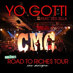 Road To Riches Tour