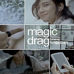 Magic Drag - SISTAR,Jang Geun Seuk