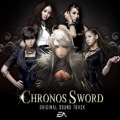 Chronos Sword