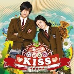 Playful Kiss OST Part.3