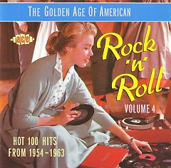 The Golden Age Of American Rock 'n' Roll Vol. 04 (CD1)