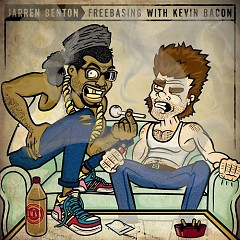 Freebasing With Kevin Bacon