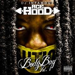 Body Bag (CD1)