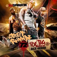 Street Runnaz 72 Toe Tag (CD2)