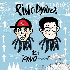 PINOvation (Repacked)  - PINODYNE