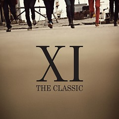The Classic Vol.11 - Shinhwa
