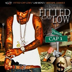 Fitted Cap Low 42 (CD1)