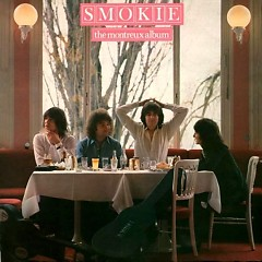 Album The Montreux Album - Smokie