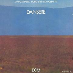 Dansere  (Bobo Stenson Quartet)