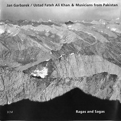 Ragas and Sagas (with Ustad Fateh & Ali Khan)