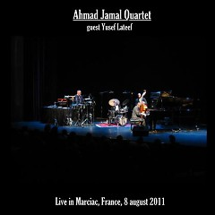 Live in Marciac, France 2011
