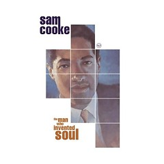 The Man Who Invented Soul (CD5)