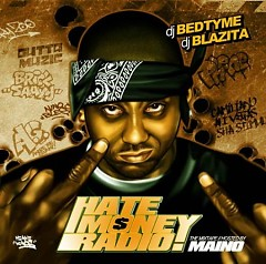 Hate Money Radio! (CD1)