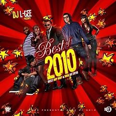 Best Hip Hop & R&B Of 2010 (CD2)
