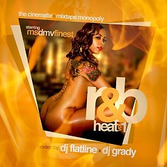 R&B Heat (CD1)