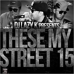 These My Streets 15 (CD1)