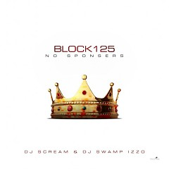 No Sponsor (CD2) - Block 125