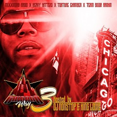 The Chicago Way 3 (CD1)