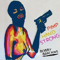 Pimp Hand Strong (CD1)