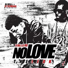 No Love  - Lil Mal,Lil Phat