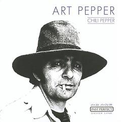 Chili Pepper (CD1)