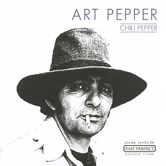 Chili Pepper (CD2) - Art Pepper
