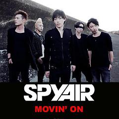 Movin' on (Single)