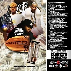 Wanted 2 (CD1)