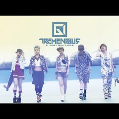 TREMENDOUS - GI