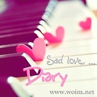 Sad Love Diary - NKL Collection