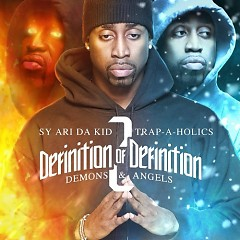 The Definition Of Definition 2 (CD2) - Sy Ari Da Kid
