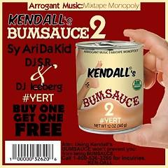 Kendall's Bumsauce 2 (CD1) - Sy Ari Da Kid
