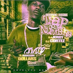 Trap Doin Numbers (CD1)