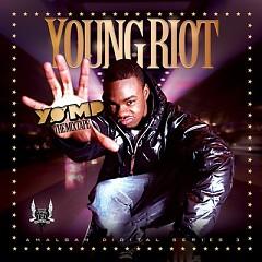 Y.O.M.P. - Young Riot