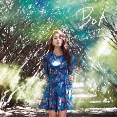 Message, Call My Name (35th Japanese Single)