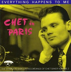 The Complete Barclay Recordings Of Chet Baker (CD2)