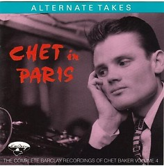 The Complete Barclay Recordings Of Chet Baker (CD4)