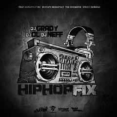 Hip Hop Fix (CD1)