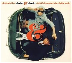 Playboy & Playgirl