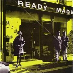 Readymade Recordings
