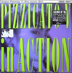 Pizzicato Five In Action