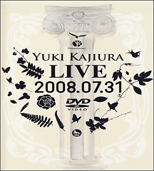 FictionJunction Yuki Kajiura LIVE CD2