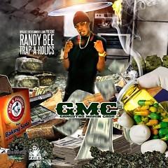 Gangstas Makin Cash (CD1) - Randy Bee