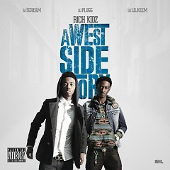 A Westside Story (CD2) - Rich Kidz